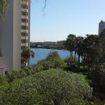 lake view from room 3414
