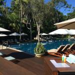 Foto de The Byron at Byron Resort & Spa
