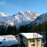Photo of Hotel Seehof Arosa
