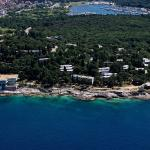 Horizont Golden Rocks Resort Pula