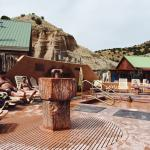 Ojo Caliente Mineral Springs Resort and Spa Foto