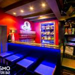 Cosmo Club Waterloo