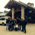 Best Western The Lodge at Creel Foto