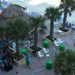 St Patricks Day At the Shores Resort