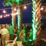 St Patrick's Day Party at the Shores Resort