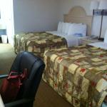 Foto van Days Inn and Suites Navarre Conference Center