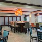 Enjoy complimentary breakfast in the dining area