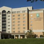 Embassy Suites Kansas City - International Airport