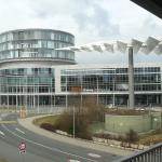 Nuremberg Convention Center
