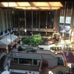 Photo de DoubleTree by Hilton Hotel Pittsburgh - Cranberry