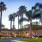 Foto di Courtyard by Marriott Huntington Beach Fountain Valley