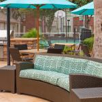 Photo de Residence Inn Houston Clear Lake