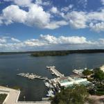 11th Floor Bay Lake View