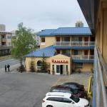 Photo de Ramada Anchorage