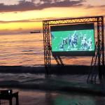 Super Bowl On the Ocean & Beachfront seats!!