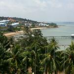 View of Batam