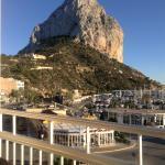 Photo of Hotel Porto Calpe