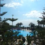 Photo de SENTIDO Aziza Beach Golf & Spa