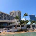 Photo de Caribe Hilton San Juan