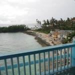 Blue Corals Beach Resort Foto