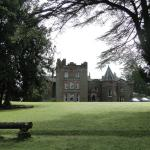Bilde fra Friars Carse Country House Hotel