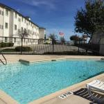 Foto de Motel 6 San Antonio - SeaWorld North