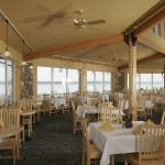 River Lodge and Grill Foto