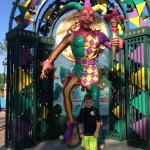 Disney's Port Orleans Resort - French Quarter Foto