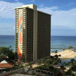 Bilde fra Grand Waikikian Suites by Hilton Grand Vacations