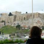 Photo de The Athens Gate Hotel