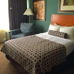 Crowne Plaza Hotel Washington DC-Rockville照片
