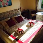 Bed and Breakfast Villa Mira Longa Foto