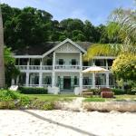 Photo of Cape Panwa Hotel