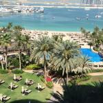 Photo of Le Meridien Mina Seyahi Beach Resort and Marina