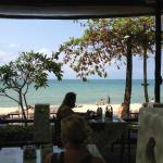 Nature Beach Resort Koh Chang Foto
