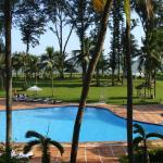 Foto de Phan Thiet Ocean Dunes & Golf Resort