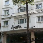Photo de Signature Saigon Hotel
