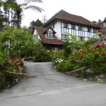 Foto de Smokehouse Hotel Cameron Highlands