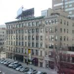 Foto van Hilton Garden Inn New York/Tribeca
