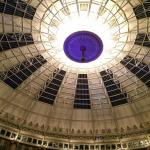 West Baden Dome - gorgeous!