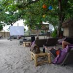 The Beach Club Gili Air Foto