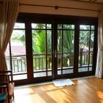 Hoi An Riverside Bamboo Resort Foto