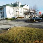 Clarion Inn Willow River Foto