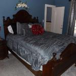 Foto di Graham-Carroll House Bed and Breakfast