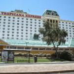 Foto van Tropicana Laughlin