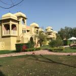 Bilde fra Heritage Village Resort & Spa Manesar