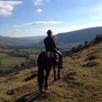 Trans Wales Trails - Day Tours