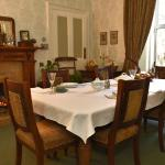 Photo de The Old Manse Bed and Breakfast