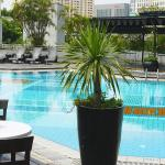 Foto de Village Hotel Bugis by Far East Hospitality