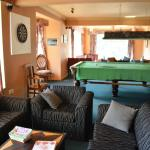 Foto de Galway Forest Lodge